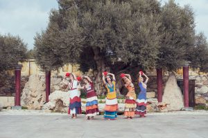 About Knossos