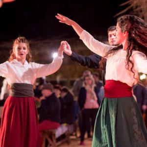 Minoan Night Experience
